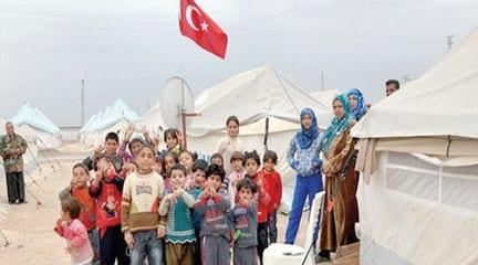 تركيا ترحّل السوريين والاتحاد الأوروبي يخصص 127 مليون يورو لأجلهم