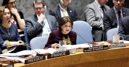 الأمم المتحدة: الحكومة متهمة بانتهاكات وجرائم بحق 100 ألف سوري