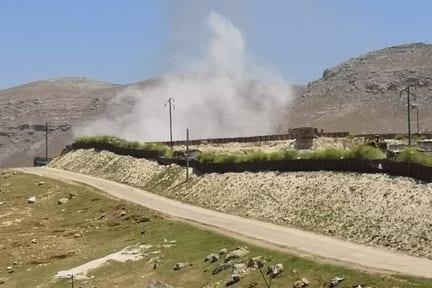"""قبيل الهدنة.. الجيش السوري يحقق المزيد من التقدم باتجاه """"معرة النعمان"""""""