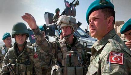 استقالات بالجملة في الجيش التركي بينهم قادة في عمليتيّ «درع الفرات، وغصن الزيتون»