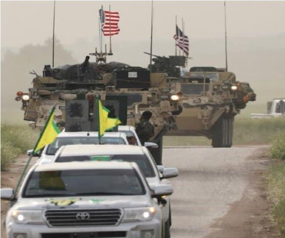 البنتاغون: لدواعي أمنية لن نكشف عن عدد قواتنا في سوريا