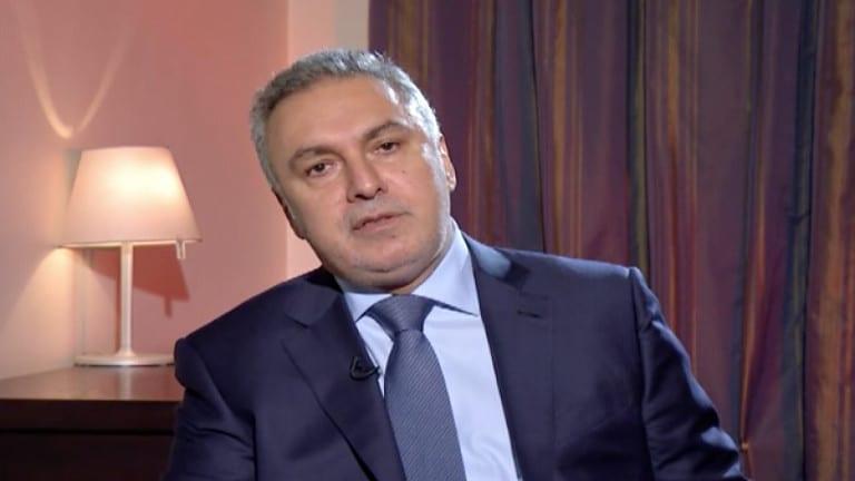 محمد حمشو… برجوازي التسعينات المخضرم والعائد بأدوار بطولة