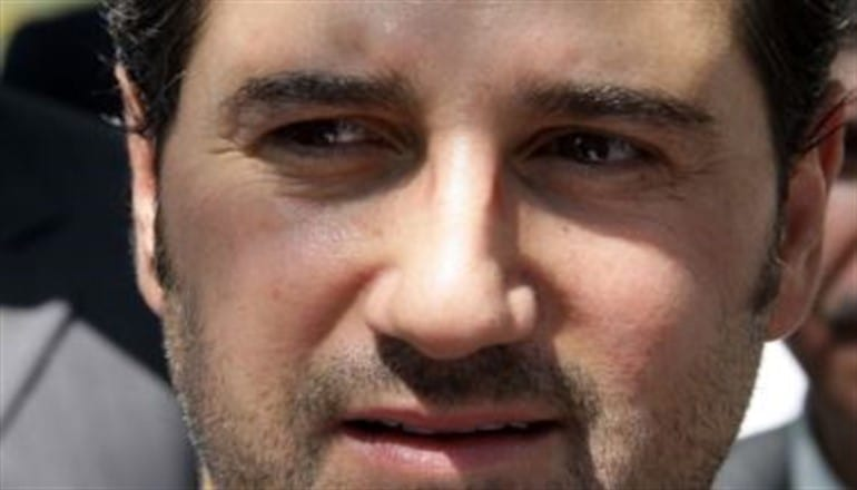 رامي مخلوف يبني ثروته بترهيب المنافسين والتحكم بكبار المسؤولين