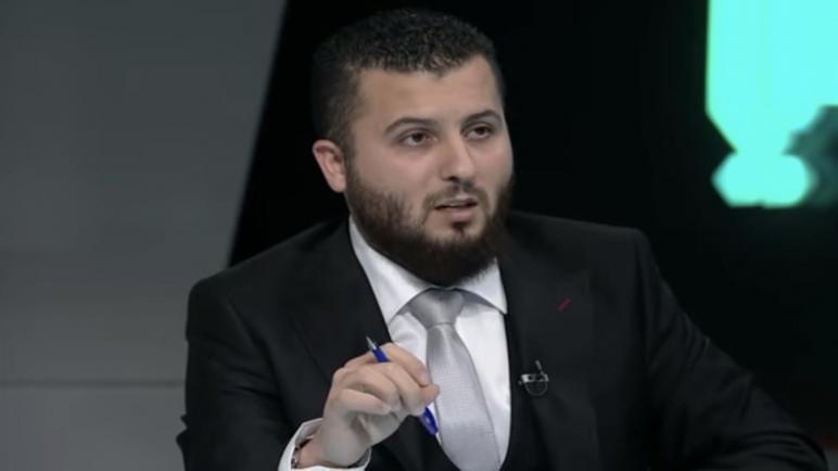 """قيادي في """"الجيش الوطني"""" يوجه رسائل """"هامة"""" لأهالي إدلب حول مستقبل المحافظة"""