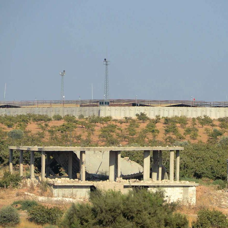 أنقرة تنتظر موافقة الجيش السوري لإمداد نقاط المراقبة التركية شماليّ حماة