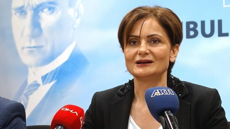 لاتهامها بإهانة إردوغان: 9 سنوات سجن لرئيسة حزب الشعب الجمهوري في إسطنبول