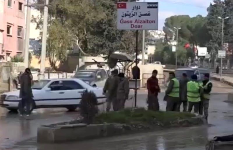 بغرض الابتزاز… استمرار عمليات اعتقال الأهالي في عفرين