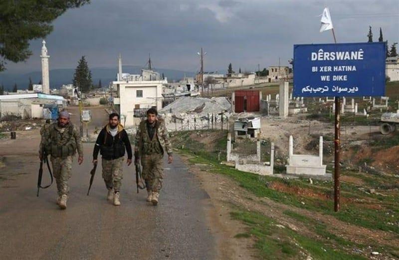"""""""مضايقات بسبب الزي الكردي""""…حملة اعتقالات تطال مسنين ونساء بعفرين"""