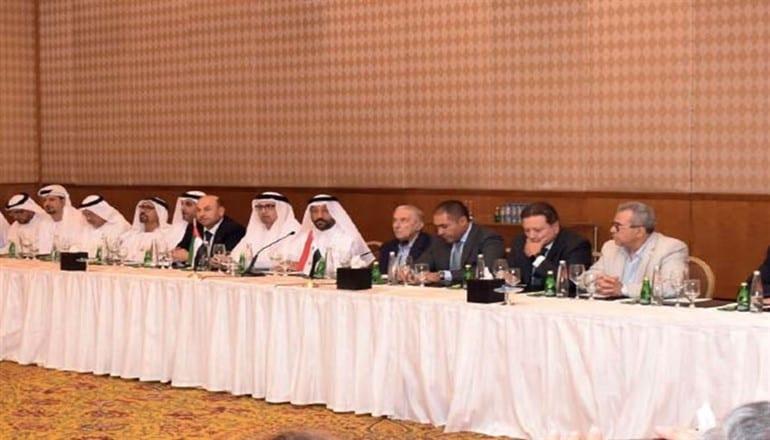 في الطاقة والزراعة والسياحة… اتفاق على قائمة استثمارات إماراتية في سوريا