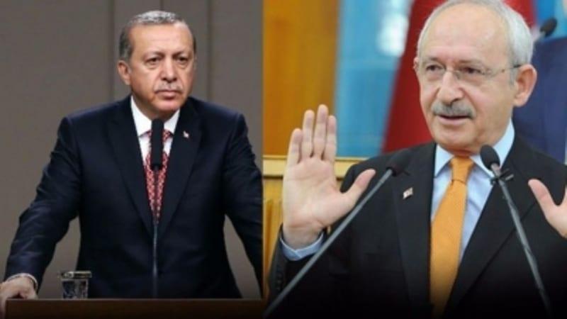 زعيم المعارضة التركية يتحدى إردوغان بمناظرة علنية ويصفه بـ«الجبان»