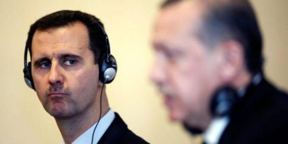ممثلو الحكومة السورية لن يحضروا مؤتمر المعارضة التركية لعدم حصولهم على الفيزا