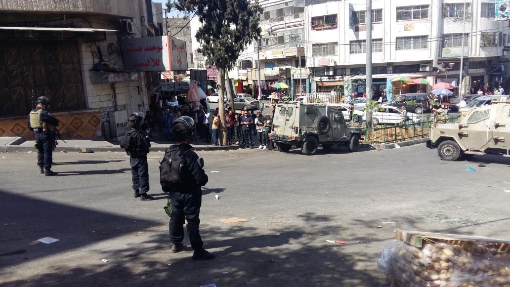 الأجهزة الأمنية تواصل حملة الاعتقالات في قدسيا غربي دمشق
