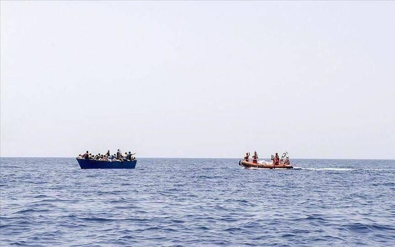 اعتقال 78 سورياً خلال محاولة عبور إلى اليونان من آيدين التركية