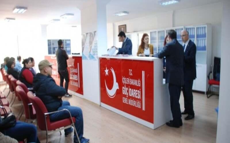 """الهجرة التركية تؤجل مواعيد المراجعين الموافقة يوم """"عيد الجمهورية"""""""