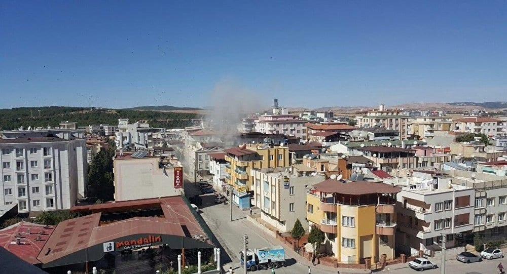 زلزال محتمل في غازي عنتاب.. والولاية تطمئن السكان