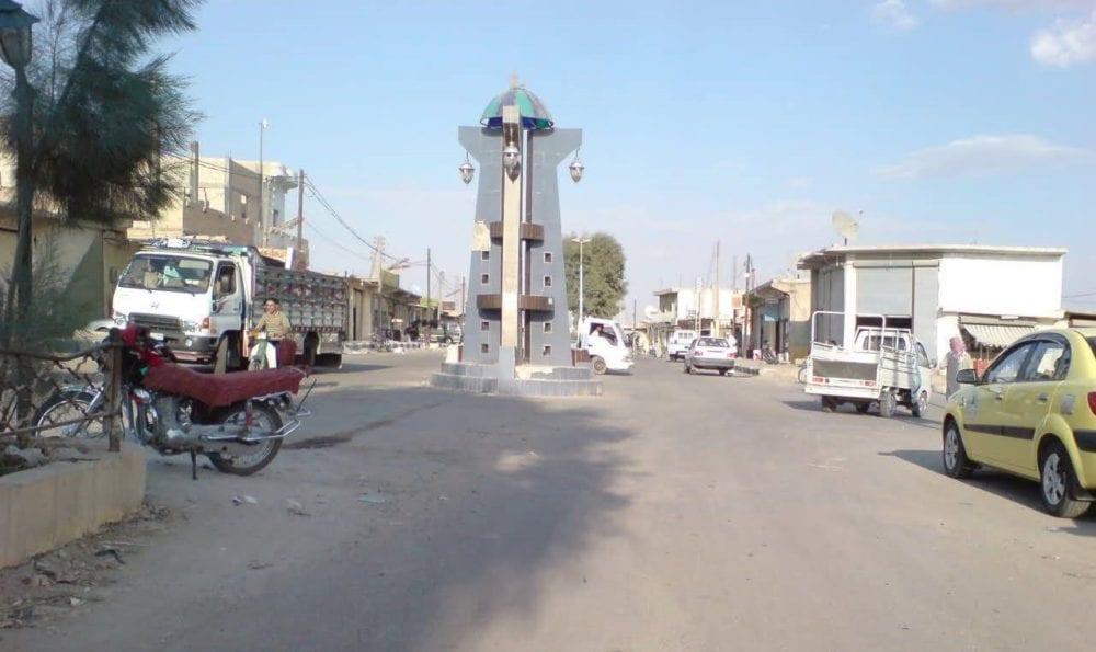 """مقتل 3 أشخاص وجرح 18 آخرين بانفجار سيارة مفخخة في ناحية """"سلوك"""" شمالي الرقة"""
