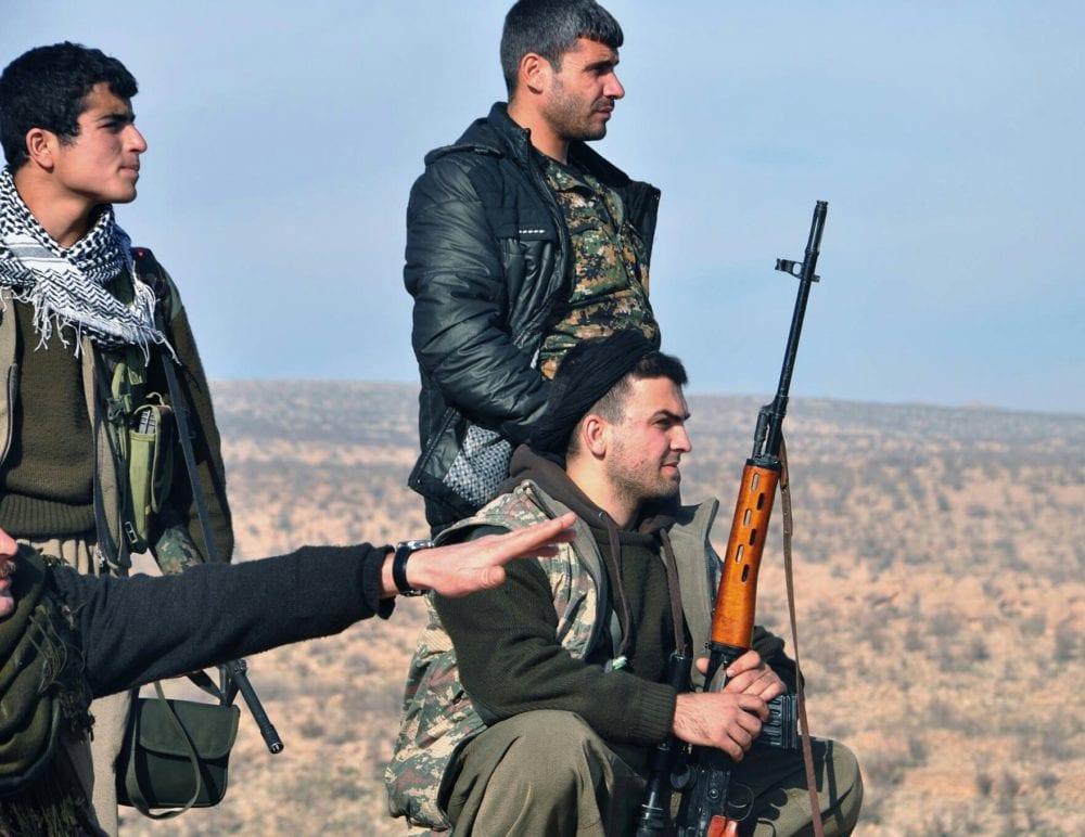 إعلام دمشق: اتفاق مع «قسد» لتسليم أحياء شمال حلب للجيش خلال يومين