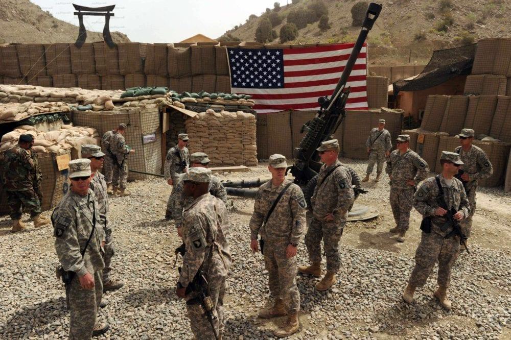 """مراسل الـ""""CNN"""" يؤكد تهديد القوات الموالية لتركيا للقاعدة الأمريكية في سوريا"""