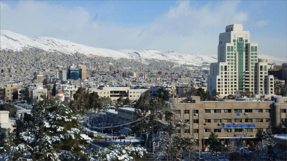 جرائم القتل تتنامى في دمشق وريفها.. من يضع حداً لها؟