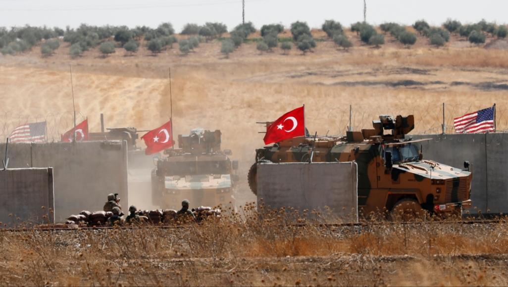 """مظلوم عبدي: عدم التزام أمريكا بوقف الهجوم التركي نعتبره """"خيانة"""""""
