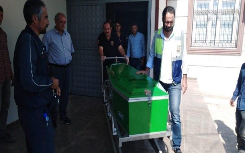 تركيا.. وفاة لاجئ سوري غرقاً في أورفا