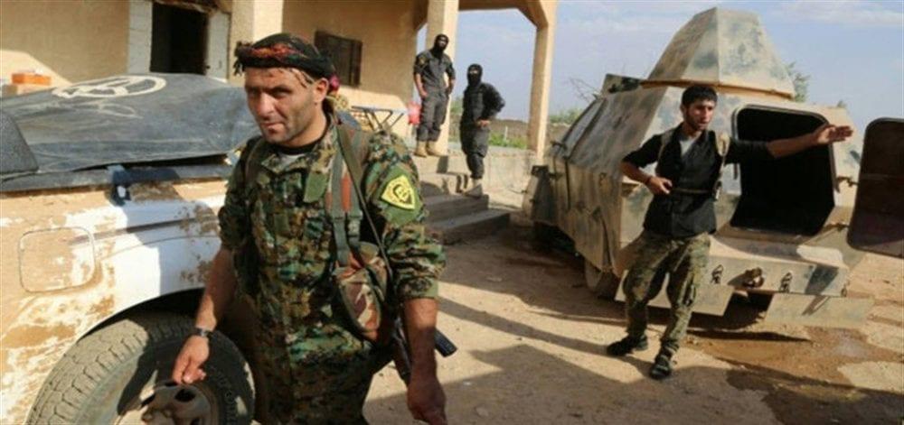 إلقاء القبض على عصابة تمتهن السرقة في دير الزور