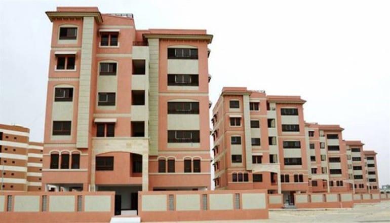 وزارة الإسكان تصف الاتحاد السكني بالضعيف والمعطل