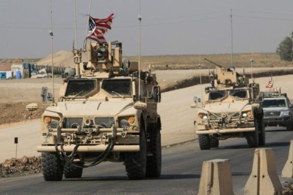 قوات أمريكية تصل القامشلي والرقة… هل اتضحت مناطق النفوذ الجديدة في الشمال؟