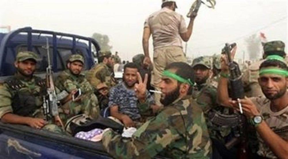 مقتل عناصر إيرانية بهجوم لتنظيم «داعش» في دير الزور