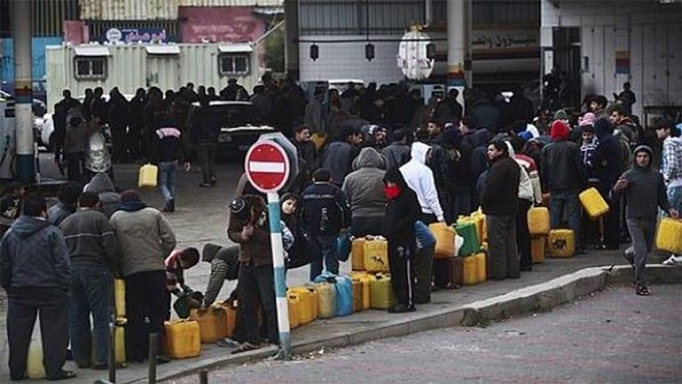 شتاءٌ قارس بانتظار السوريين ومخصصات التدفئة في أدنى مستوياتها