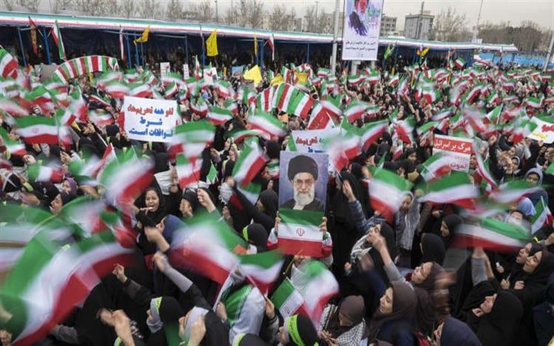 إيران تواجه تحدّ لنفوذها خارج الحدود