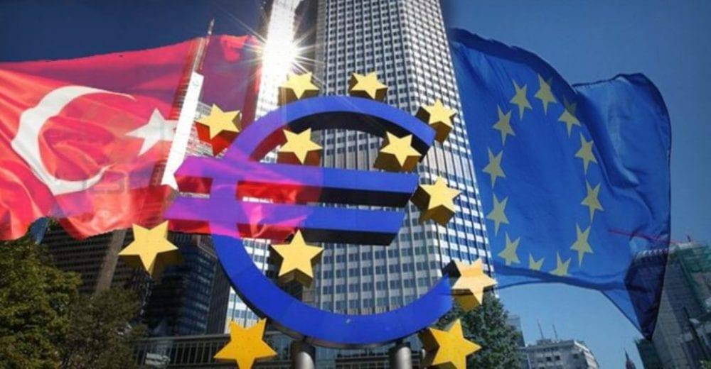 دول الاتحاد الأوروبي وبالإجماع توافق على فرض عقوبات على تركيا