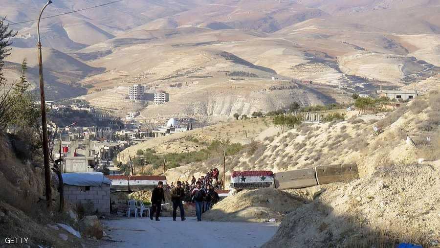 سكان وادي بردى يعانون سياسات حكومية مجحفة تجاه ممتلكاتهم ومعيشتهم