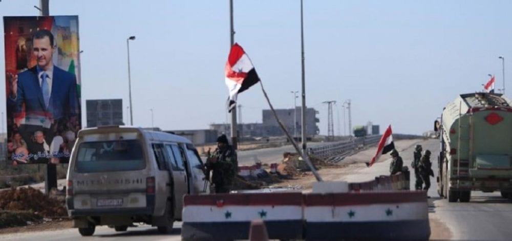 قبضة الأجهزة الأمنية السورية تحصد أرواح المزيد من المدنيين وتسلبهم حريتهم