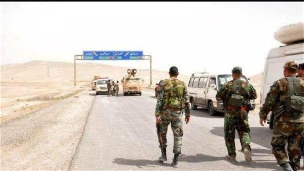دير الزور.. «داعش» يختطف عناصر  من الدفاع الوطني ويعيدهم جثثاً هامدة
