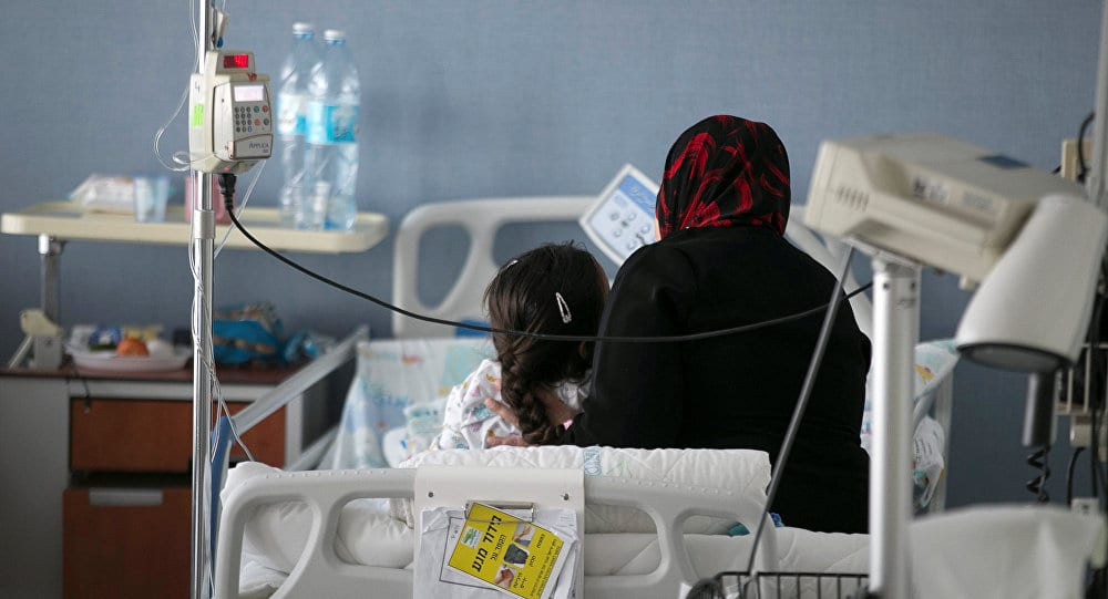 الواقع الطبي في دمشق وريفها امتحان آخر لصبر المواطنين