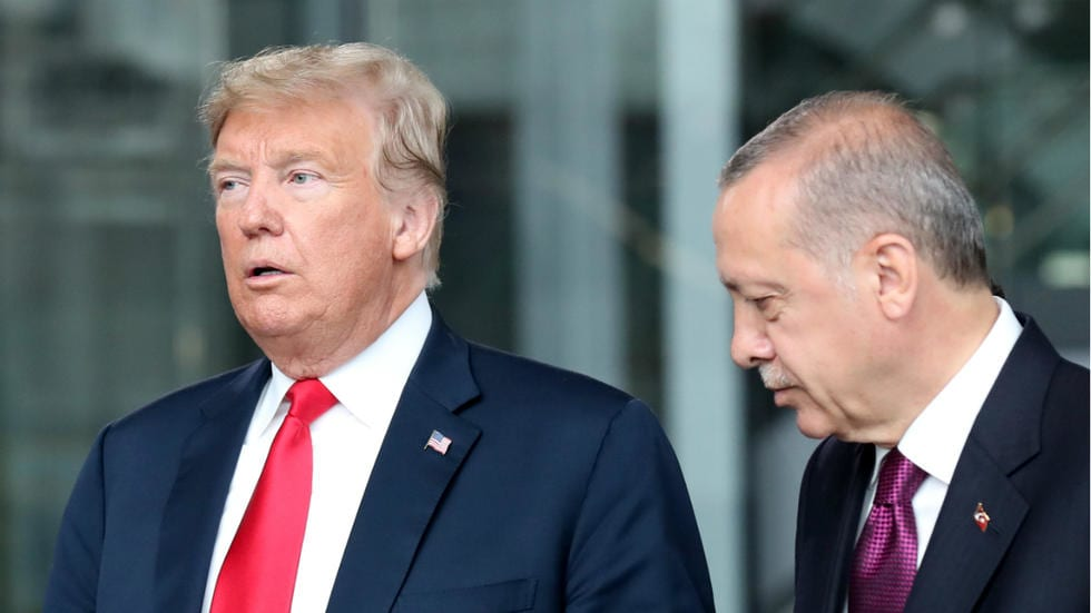 هكذا تلاعب أردوغان بـ ترمب مجدداً