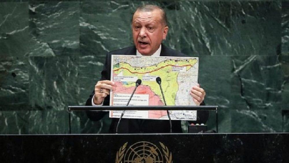 ما هي «المناطق الآمنة» وهل ينجح تطبيقها في سوريا؟