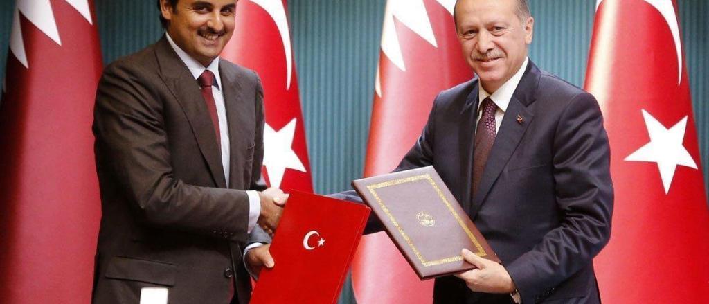 قطر تشتري مئات العقارات في تركيا… وأنقرة تكشف حجم الاستثمارات