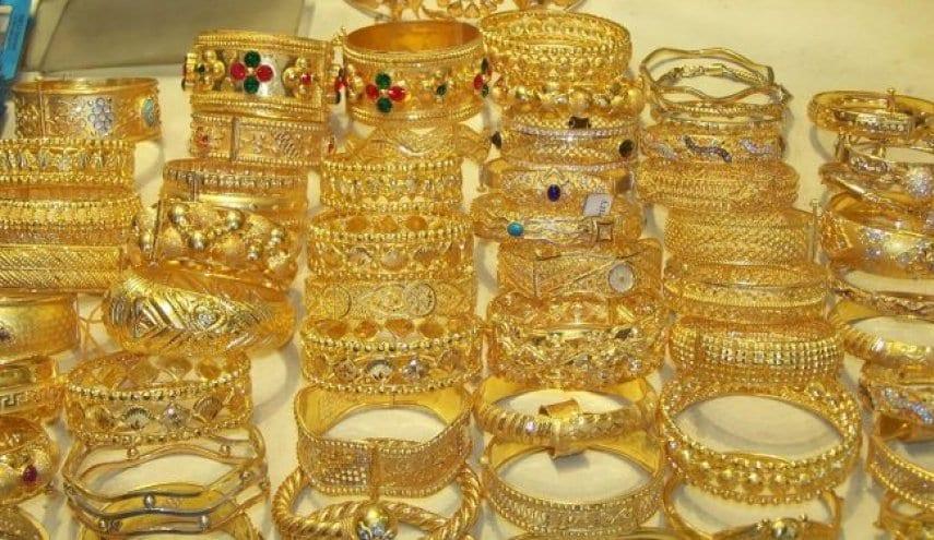 الذهب يواصل قفزاته ويصل إلى 30 ألف ليرة للغرام عيار 21