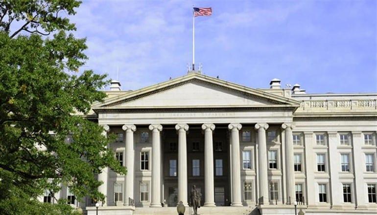 عقوبات أمريكية على شركات مرتبطة بـ«داعش» في سوريا وتركيا