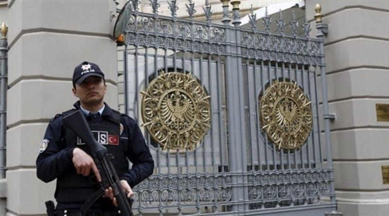 الخارجية الألمانية: أوقفنا التعامل مع المحامين الأتراك حرصاً على حياتهم