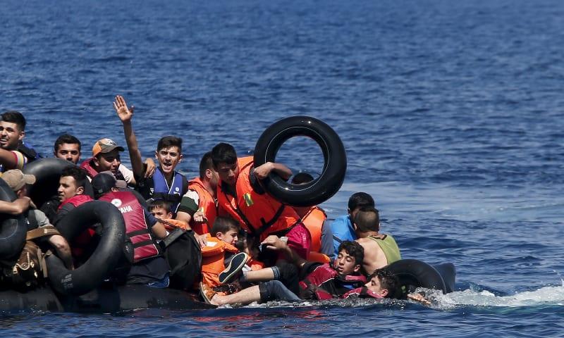 «أطباء بلا حدود»: الاتفاق التركي الأوروبي حول اللاجئين في «خبر كان»