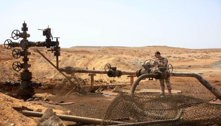 """واشنطن: مهمة قواتنا حماية حقول النفط وإبقائها تحت سيطرة """"قسد"""""""
