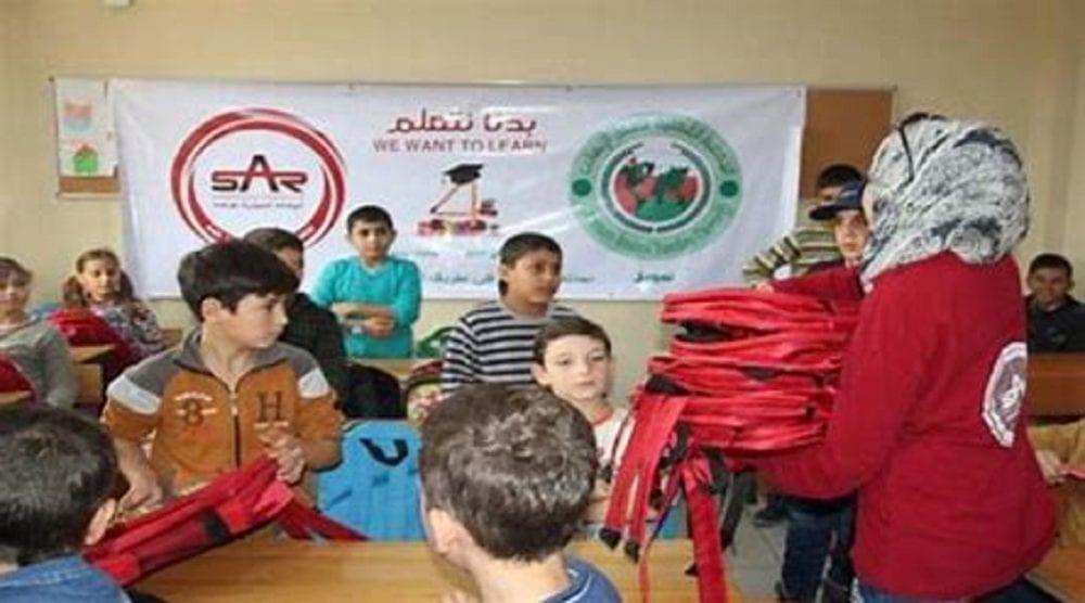300 ألف طالب سوري خارج المدارس التركية… اللغة أبرز المشاكل