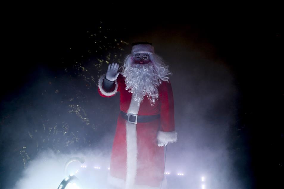 """وزارة الكهرباء """"تفاجئ المواطن"""": لاتقنين ليلة رأس السنة"""