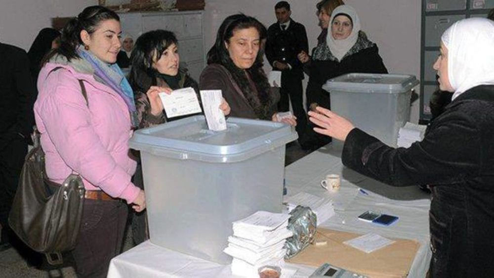 بأمرٍ من الأسد.. اللاذقية وطرطوس على موعد مع جولة انتخابية هذا الشهر