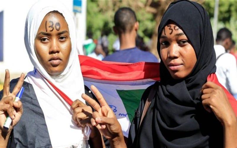 تغييرات في قوانين تحد من حرية المرأة في السودان