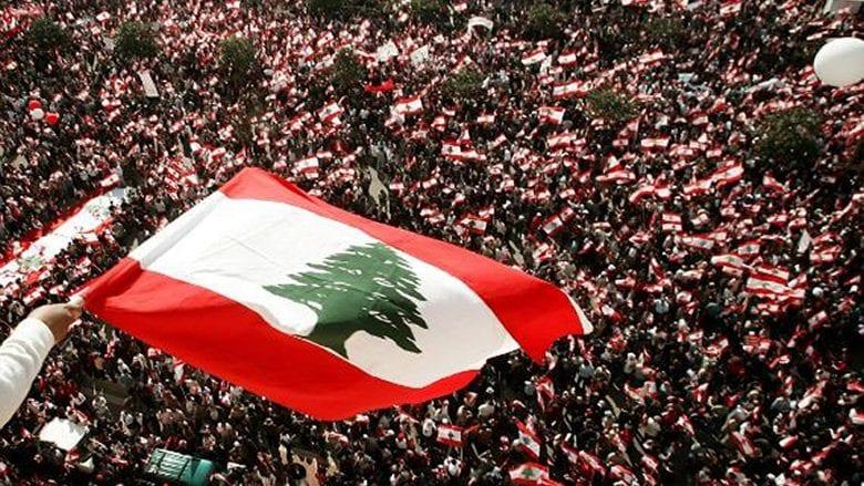 إنجازات الثورة اللبنانية