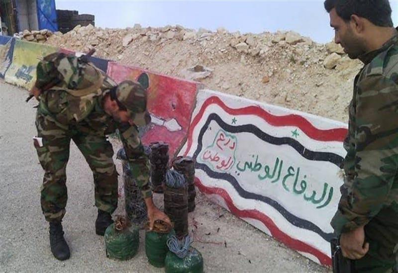 غليان في سلحب بريف حماة بعد مقتل مدير الناحية والاشتباكات الأخيرة